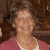 Janice Jean Peterson