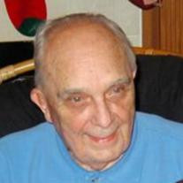 Eugene Jerald Janczak