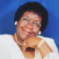 Erminette Beckford Johnson