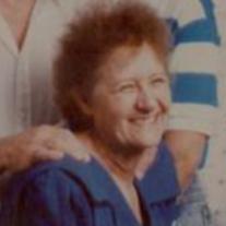 Margaret Rericha