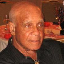 Joseph W. Bose
