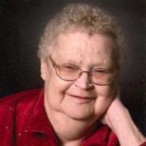Carolyn Sue Gresham