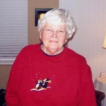 Ruth Ann Chapman