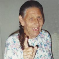 Lena Mae Lloyd