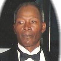 Robert Louis  Singleton Jr