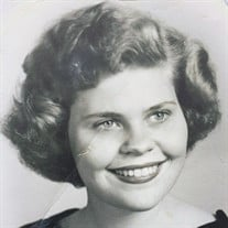 Elsie P. Musgrove