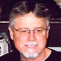 David Lee Dunsworth