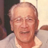 Mr. Louis Edward Thom