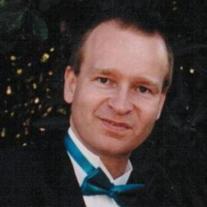 Darryl V. Wilson