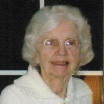 Patricia  M. Parent