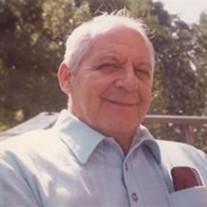 Harry  Donald  McCreary