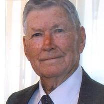 James Carson Pierce