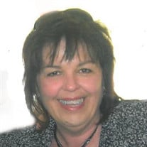 Deborah J. May