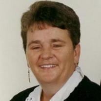 Linda Jean Steele