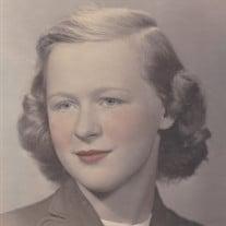 Virginia  Mae Leach