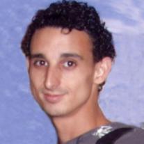 Joseph 'Joe-Joe' Miserendino Jr.
