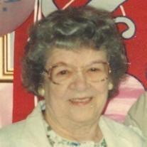 Loretta Ann Drogosz