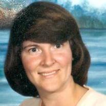 Barbara Ann Barr Hale