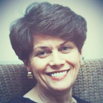 Shirley Clark McKinnon