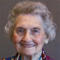 Mrs. Ethel Ashburn Lambrecht