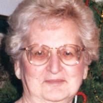 Sophie Kudrick