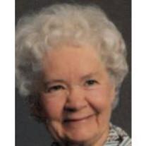 Betty R Adrian Obituary