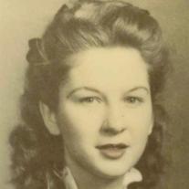 Mrs. Gladys T. Jarrell