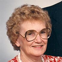 Irene Anne Montanari