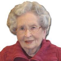 Mrs. Monica Vanderaa