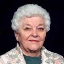 Margaret Holczman