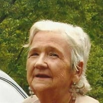 Ella Sue Buchanan Caudill