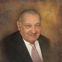 Mr.  Jerome Irvin Buck