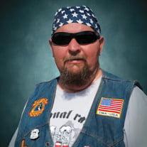 Mr. Billy Joe Newman