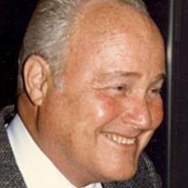 Roy O. Barnes Sr.