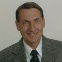 Mr.  Paul G. Eves