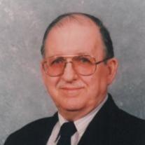 Bobby Canup