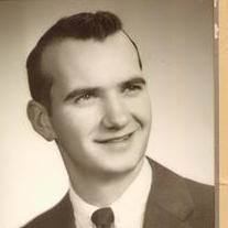John T. Dodson