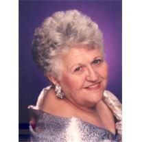 Betty Mungle