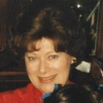 "Helen  M. ""Betty"" Hafford"