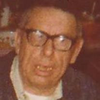 Roy Clayton Brogdon