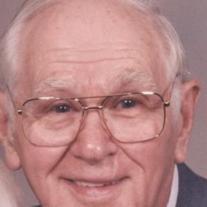 Carl P. Williams
