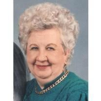 Doris R. Winchester