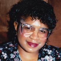 "Frances M. ""Punkin"" Johnson"