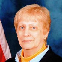 Donna M. Dobey