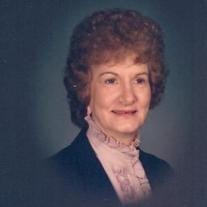 Audrey Beal
