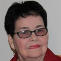 Lucia Sierra