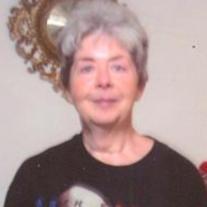 Barbara A. Waring