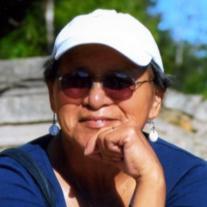 Muriel Kewaquom