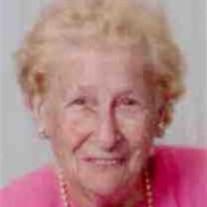 Mrs. Viola  B. McCarthy