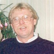 Michael Slayback